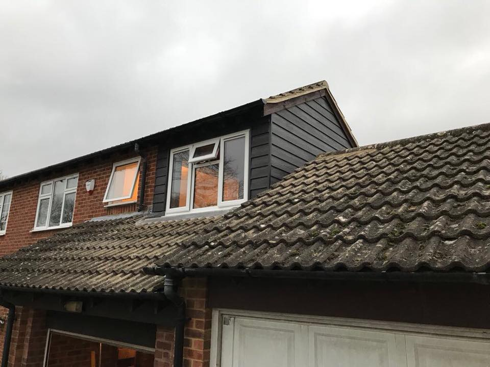 Loft Conversion in Maidstone and the Medway Towns